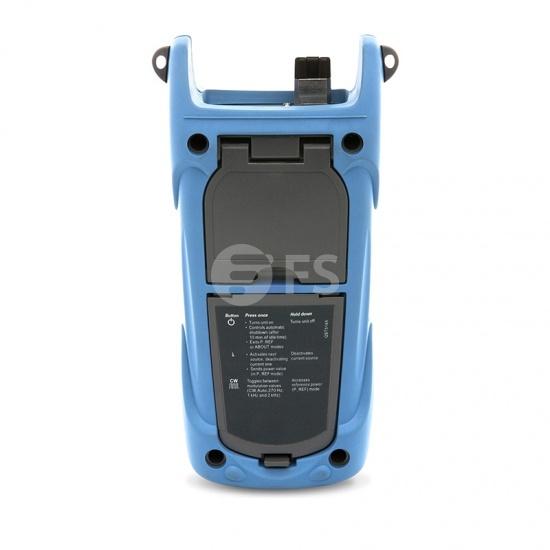 EXFO FLS-300 手持式光源(1310/1550nm),带2.5mm SC连接头