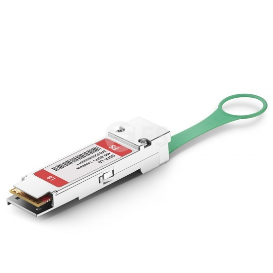 40G QSFP+ Passive Loopback Testing Module for FS Switches