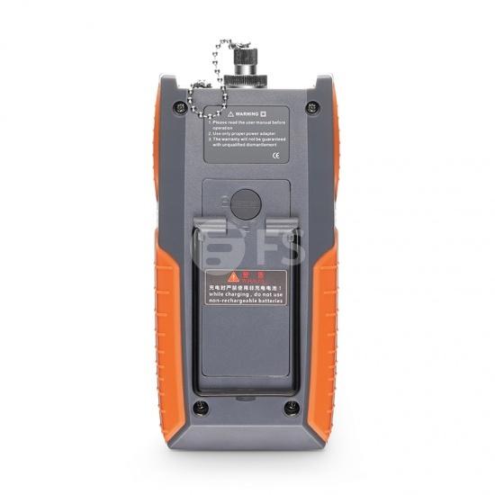 FOPM-204 手持式光功率计 (-50~+26dBm) ,带2.5mm FC+SC+ST 连接头