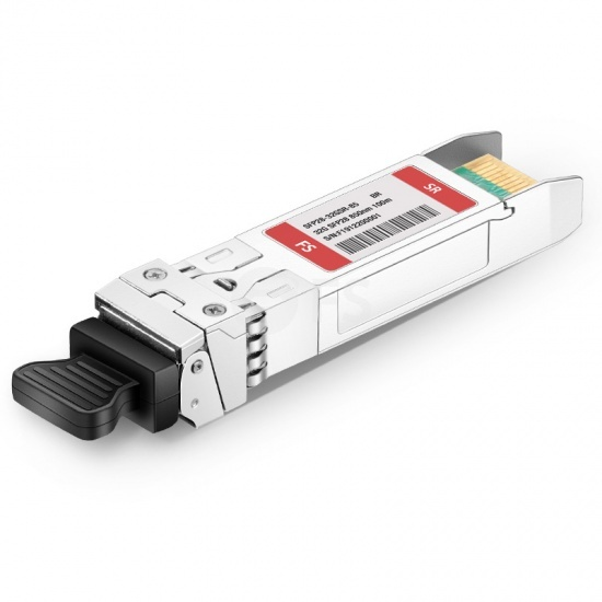 Brocade XBR-000239-C Compatible Module SFP28 32G Fibre Channel 850nm 100m DOM