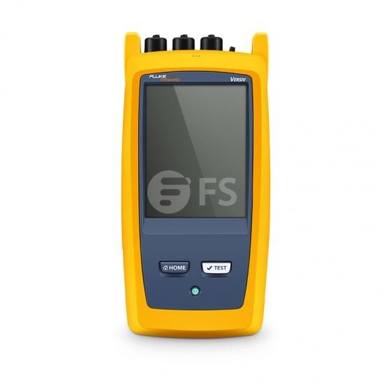 Multímetro óptico portátil Fluke Networks CertiFiber®Pro CFP2-100-Q con conector SC/UPC de 2,5mm