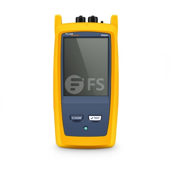 Fluke Networks CertiFiber®Pro CFP2-100-M Handheld Optical Multimeter with 2.5mm SC/UPC Connector