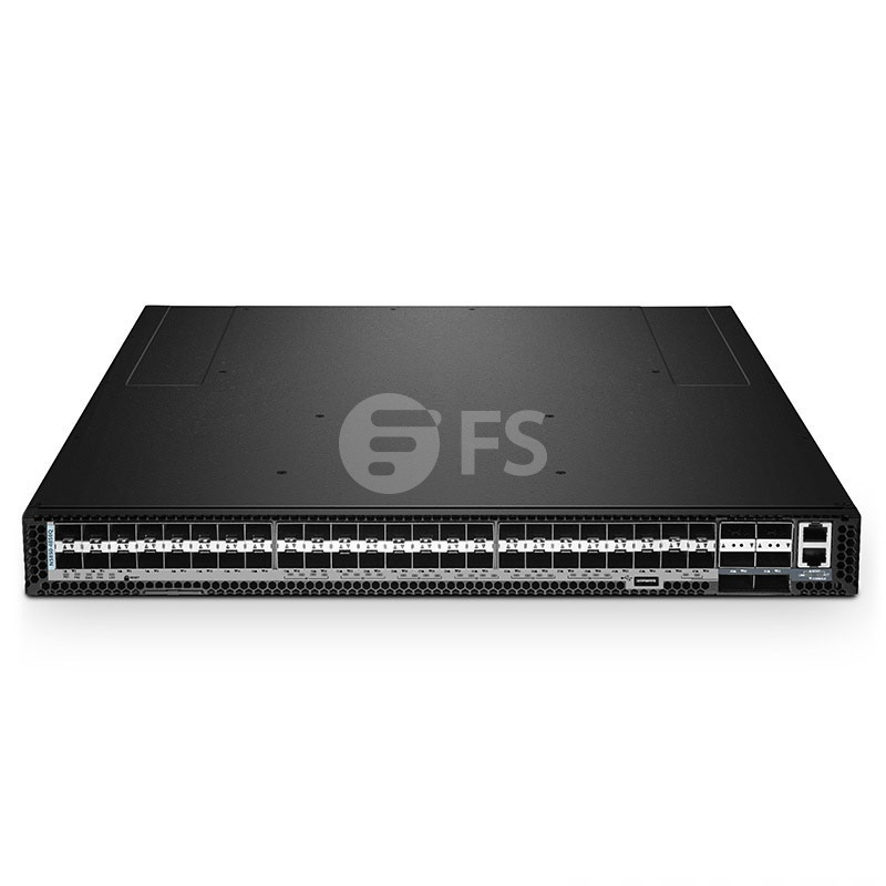 N5850-48S6Q, 48-Port L3 Data Centre Switch, 48x 10Gb SFP+, with 6 x 40Gb QSFP+ Uplinks, Broadcom Chip