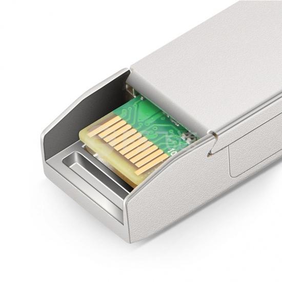 讯远(Ciena)兼容160-9111-900-I SFP+万兆工业级光模块 850nm 300m DOM