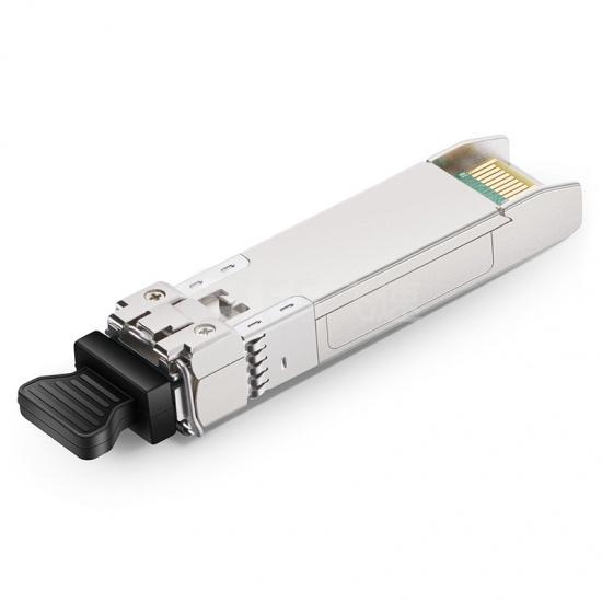 优倍快(Ubiquiti)兼容UF-MM-10G-I SFP+万兆工业级光模块 850nm 300m DOM