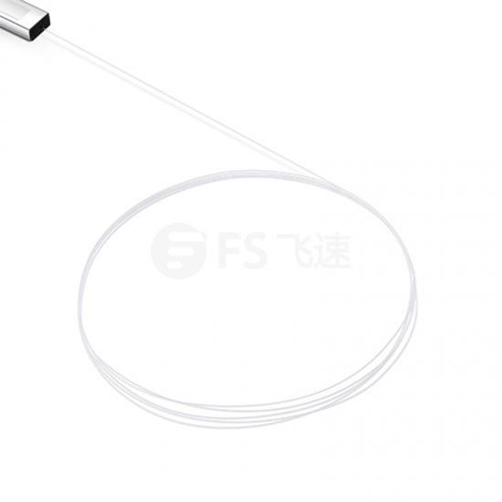 1x32 250μm裸纤式单模 PLC平面波导光分路器,无连接头