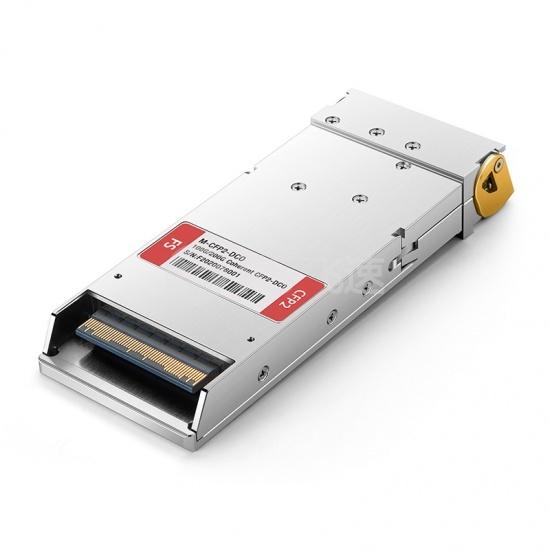 100G / 200G可调谐CFP2-DCO相干光模块,C14 1566.31nm 1000km