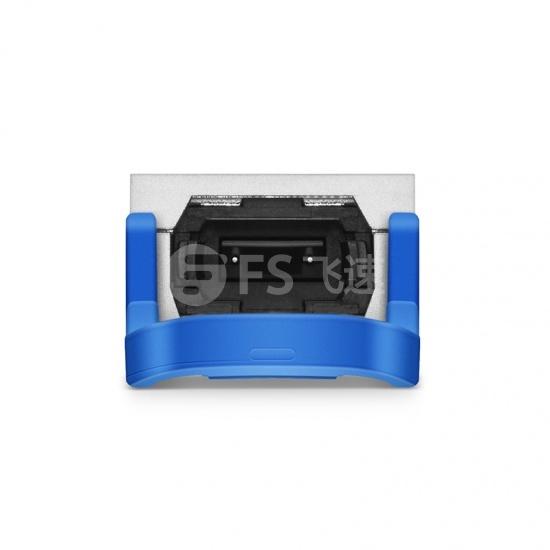 瞻博(Juniper)兼容QDD-400G-DR4 400G QSFP-DD 硅光光模块1310nm 500m MTP/MPO DOM