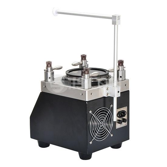 FS-20A 四角加压光纤研磨机