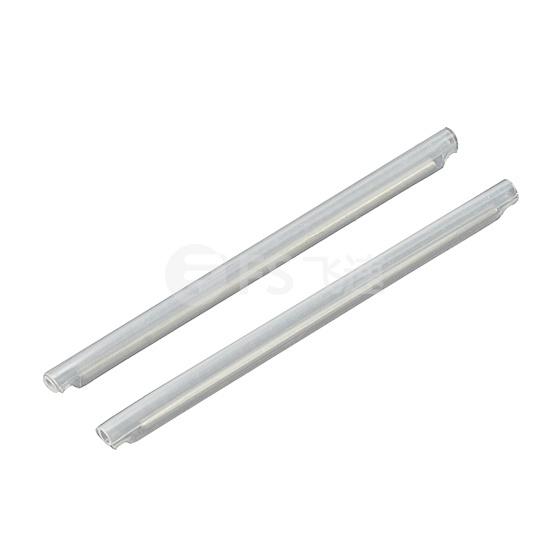 1.0x60mm  FTTH单芯光纤熔接热缩管(50个/包)