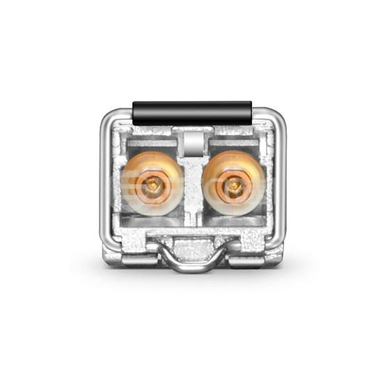 安华高(Avago)兼容AFBR-709DMZ 双速率 SFP+光模块 850nm 300m