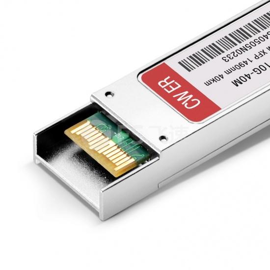 思科(Cisco)兼容CWDM-XFP-1490-40 CWDM XFP万兆光模块 1490nm 40km DOM