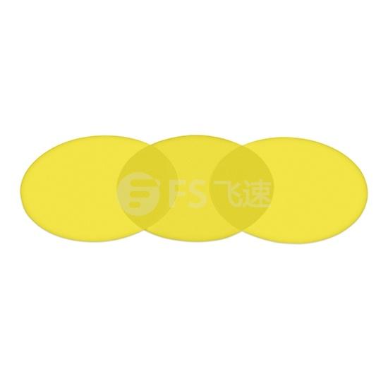 30μm黄色研磨纸 直径127毫米