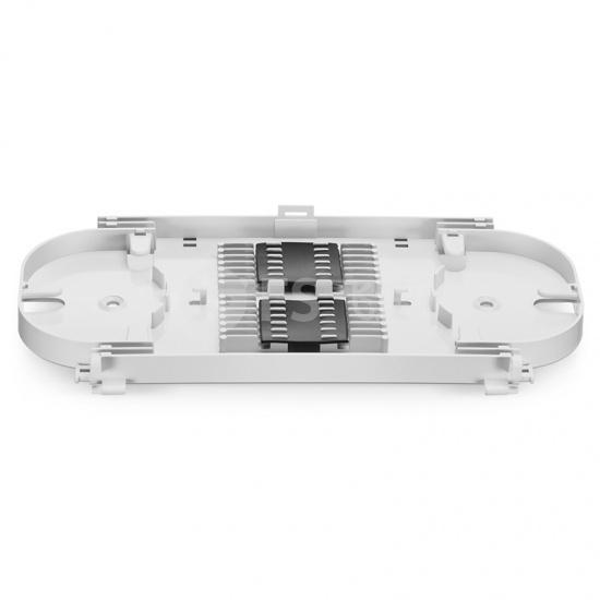 24芯光纤熔接盘                                                    225x116.4x17mm