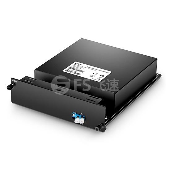 80KM DCM光纤色散补偿器,插入式