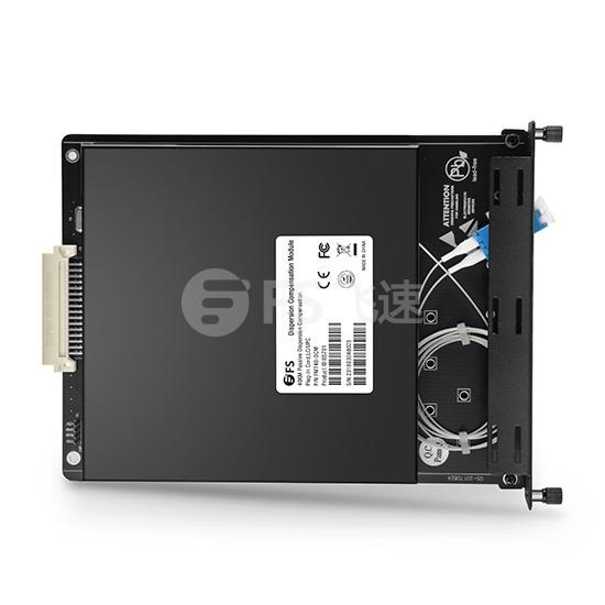 40KM DCM光纤色散补偿器,插入式
