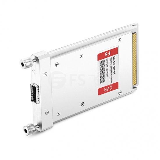思科(Cisco)兼容CVR-CFP-100G 100G CFP转QSFP28转换模块