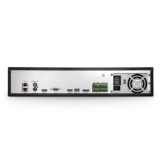 64通道 1TB监控硬盘网络视频录像机