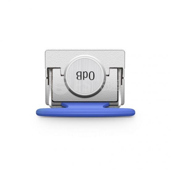 定制QSFP28 100G 回环模块