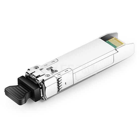 定制10G DWDM SFP+万兆光模块 C17-C61 100GHz 80km