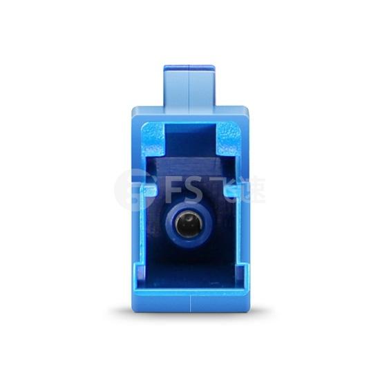 LC/UPC  阴阳式 单模 固定式光纤衰减器 3dB,公头-母头 (10pcs/包)