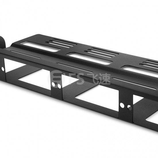 1U 机架式光纤配线板