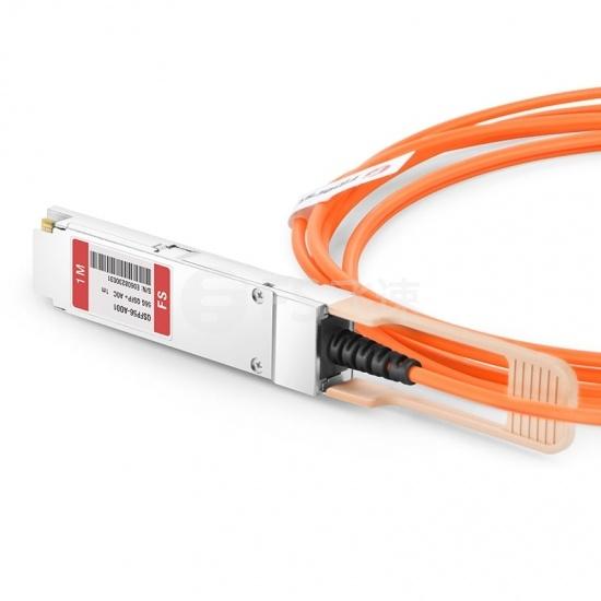 定制56G QSFP+ 无源铜芯高速线缆