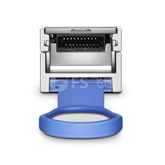 戴尔(Dell)兼容 CVR-QSFP28-SFP28 100G QSFP28 转 25G SFP28 转换模块