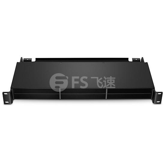 1U机架式超高密度光纤配线箱