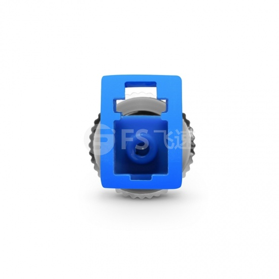2.5mm-1.25mm LC光纤适配器-适用于可视光纤故障测试笔