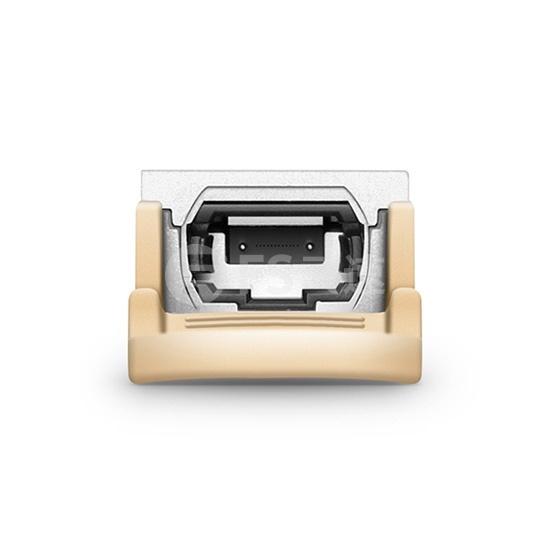 Check Point兼容CPAC-TR-100SR-SSM160-QSFP28-C QSFP28光模块 850nm 100m