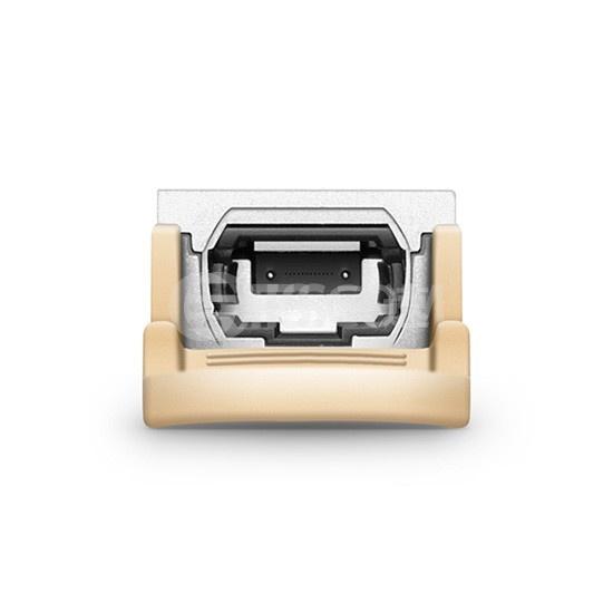 MikroTik兼容 Q+85DMTP400D  QSFP+光模块 850nm 400m MTP/MPO