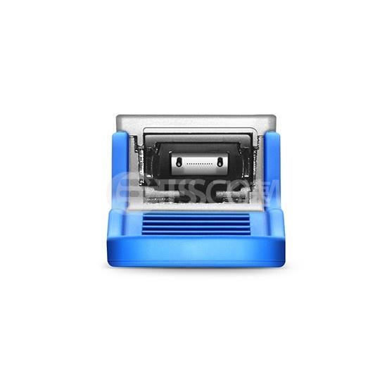 MikroTik兼容 Q+31DMTP10D  QSFP+光模块 1310nm 10km MTP/MPO