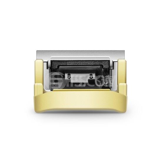 MikroTik兼容 Q+31DMTP1.4D  QSFP+光模块 1310nm 1.4km MTP/MPO