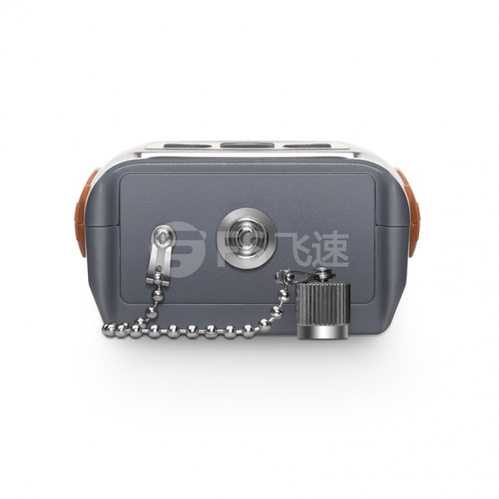 FOLS-204 手持式光源 (850/1300nm) ,带2.5mm FC+SC+ST 连接头