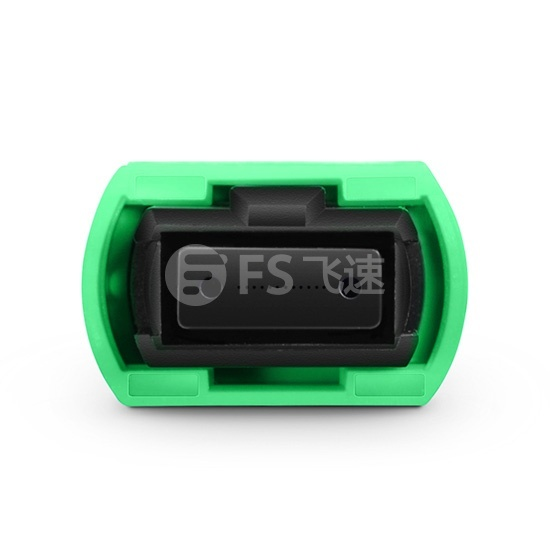 3m 12芯MTP®(母)单模OS2主干光纤跳线 ,极性B,低插损,Plenum (OFNP阻燃)