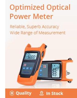 Fiber Testers & Tools