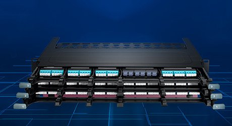 FHX Upgrading Solution for Data Center Telecom