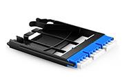 FHX LC Fibre Patch Panel
