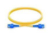 SC/SC LWL-Kabel