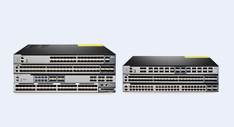Enterprise PoE Switch Solutions