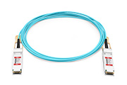 100 QSFP28 AOC Active Optical Cable