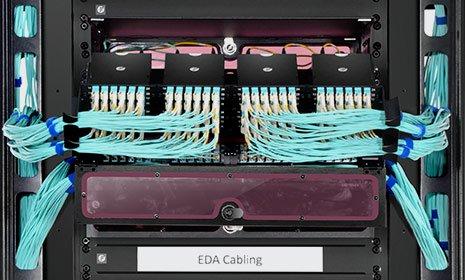 LC LC fiber cable
