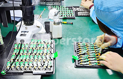 工厂展示图2