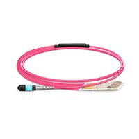 8芯 MTP-LC光纤跳线