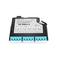 FHX MTP-12芯 光纤配线盒
