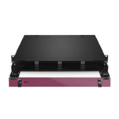 FHD 1U 96芯 光纤配线箱